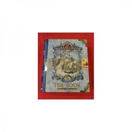 Miniature Tea Book Vol. I