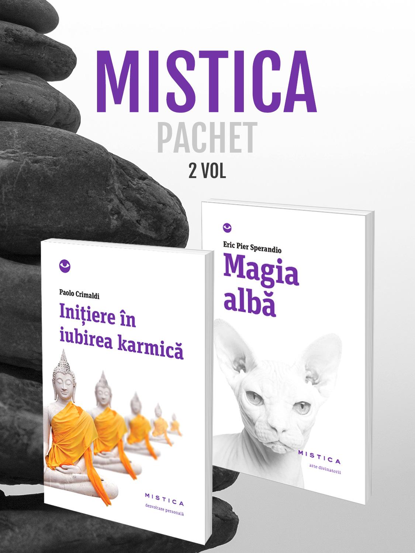 Pachet Mistica