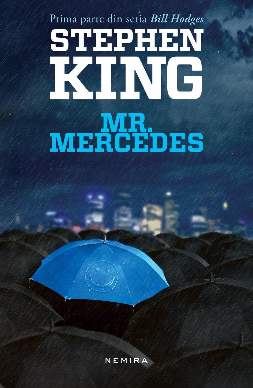 Mr. Mercedes (Seria Bill Hodges partea I ebook)