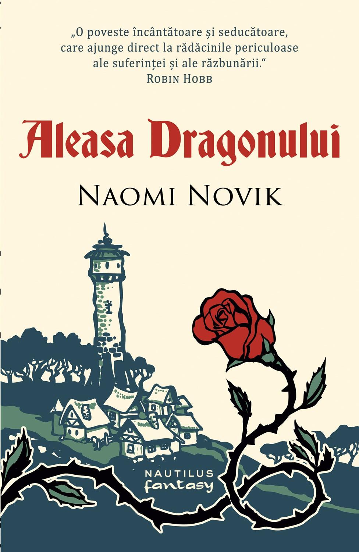 Aleasa Dragonului (ebook)
