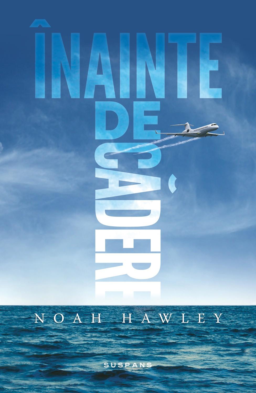 Inainte De Cadere (ebook)