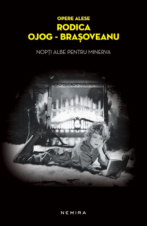 Nopti Albe Pentru Minerva (ebook)