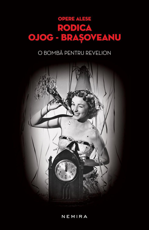 O Bomba Pentru Revelion (ebook)