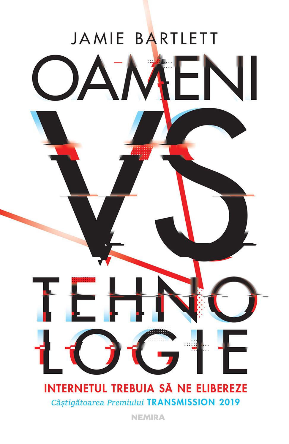 Oameni vs Tehnologie (ebook)