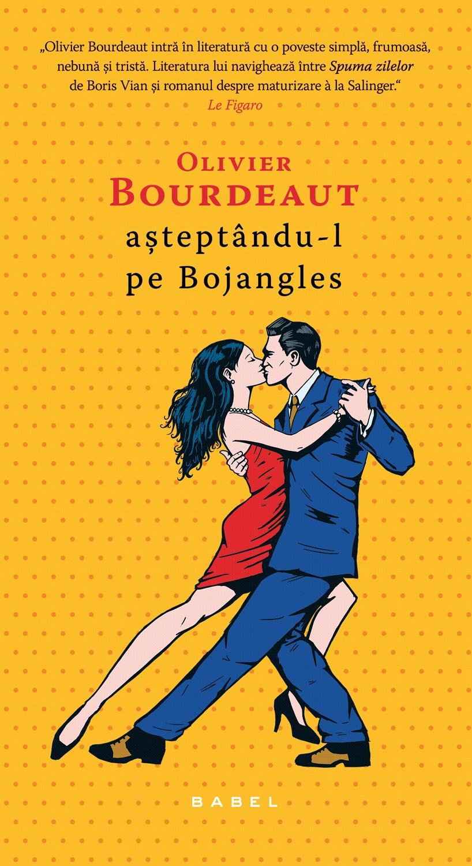 Asteptandu-l Pe Bojangles (ebook)