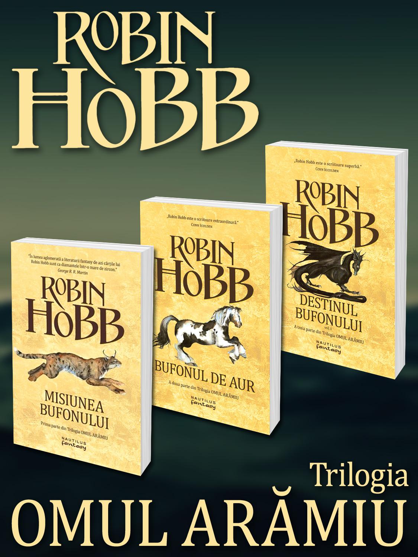Trilogia Omul Aramiu pdf