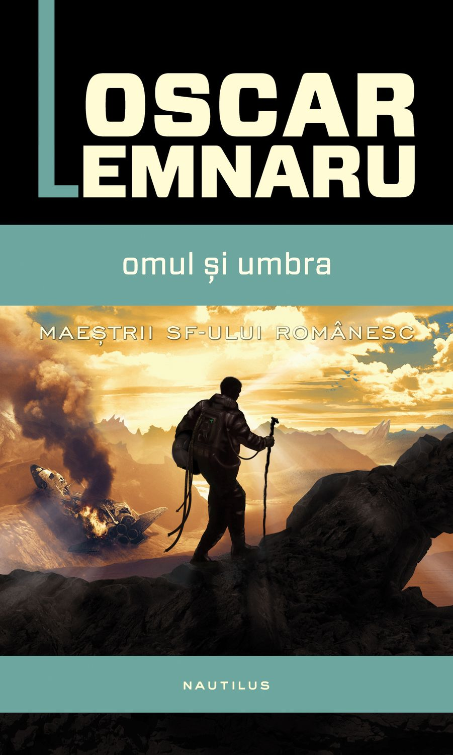 Omul Si Umbra (ebook)