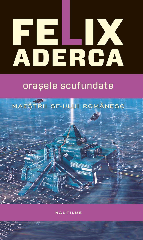 Orasele Scufundate (ebook)