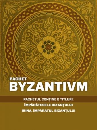 Pachet \\'Byzantivm\\'