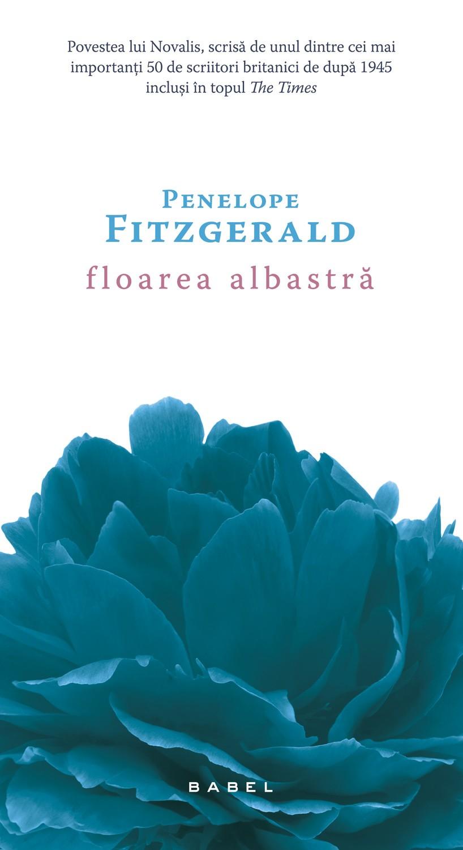 Floarea Albastra (ebook)