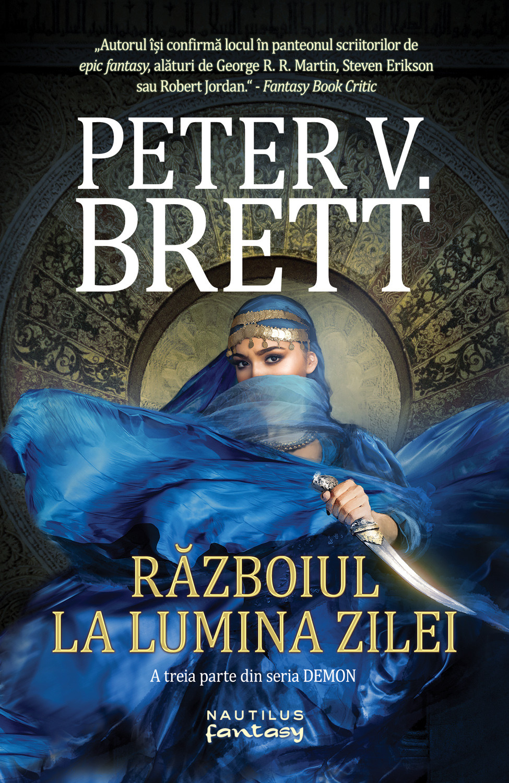 Razboiul La Lumina Zilei (ebook Seria Demon Partea A Iii-a)