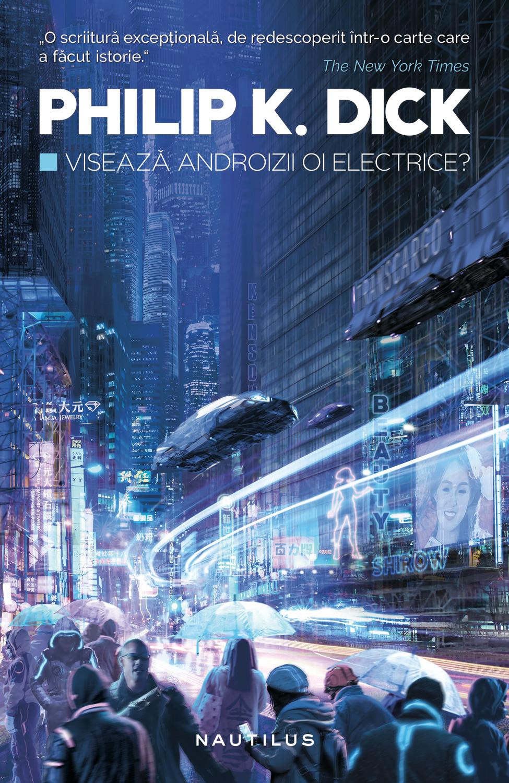 Viseaza androizii oi electrice (ed. 2017)
