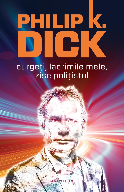 Curgeti Lacrimile Mele Zise Politistul (ebook)