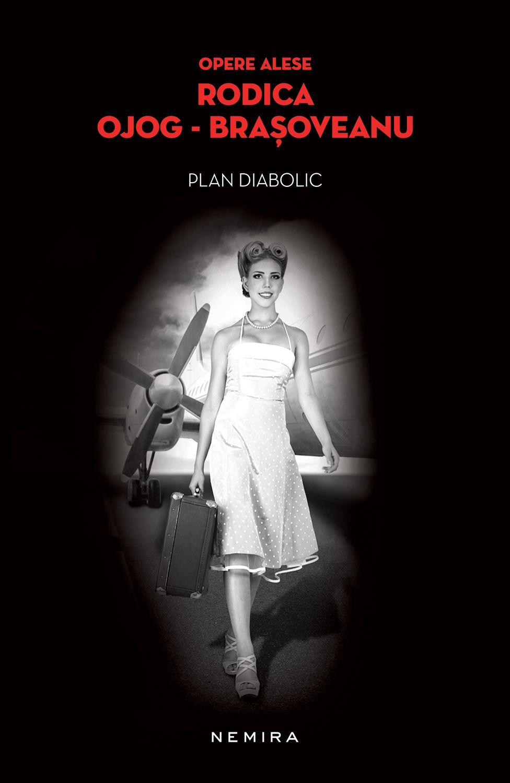 Plan Diabolic (ebook)