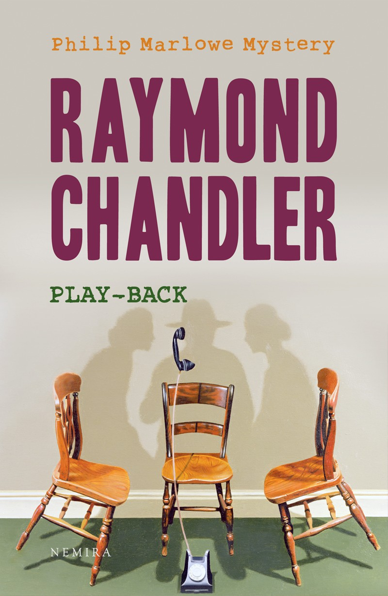 Play-back (ebook)
