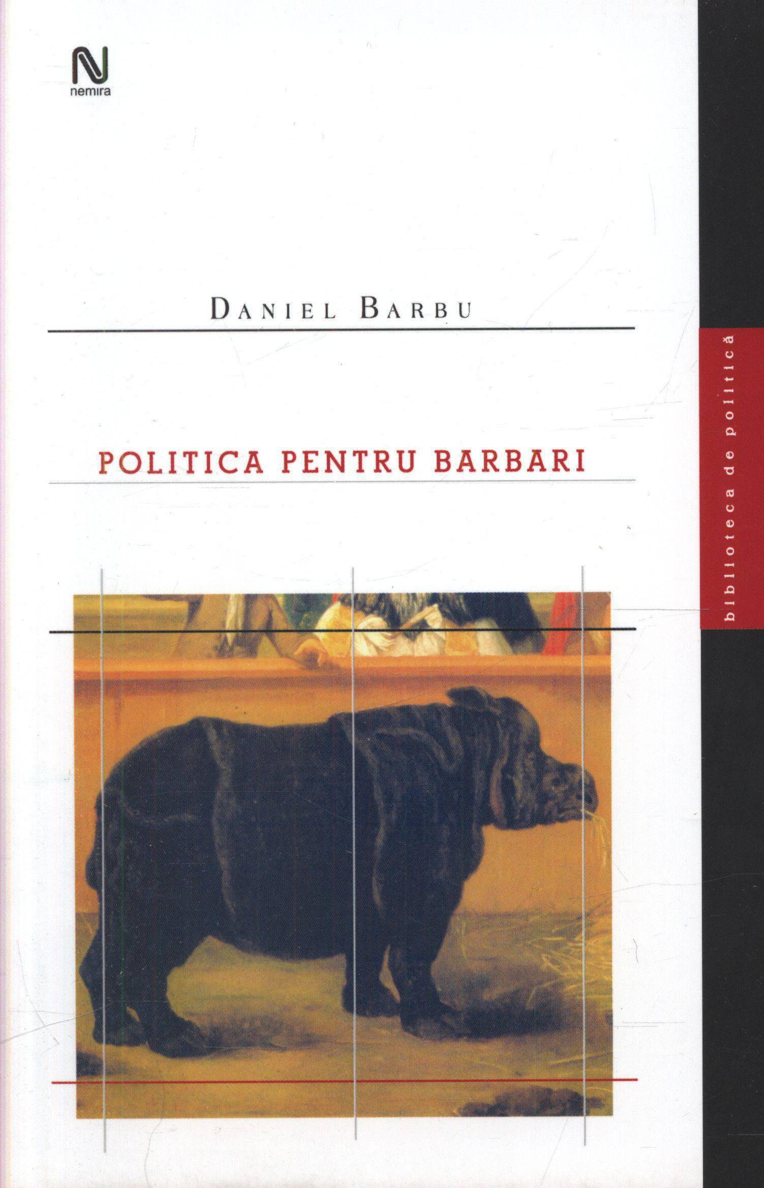 Politica pentru barbari