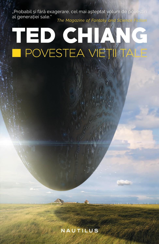 Povestea Vietii Tale (ebook)