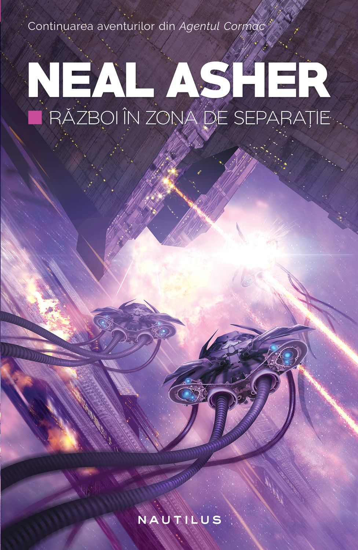 Razboi In Zona De Separatie (ebook)
