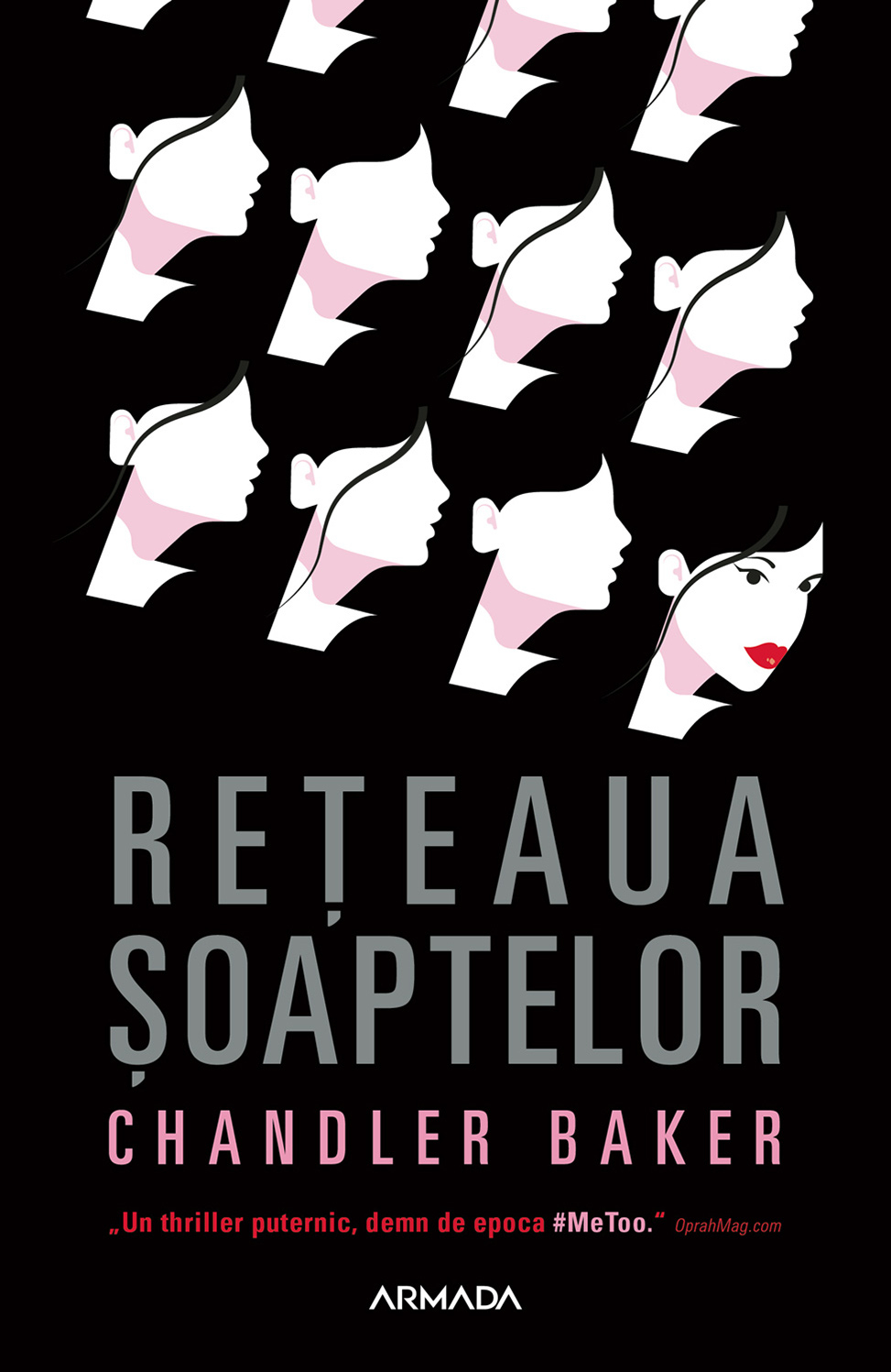 Reteaua soaptelor (ebook)