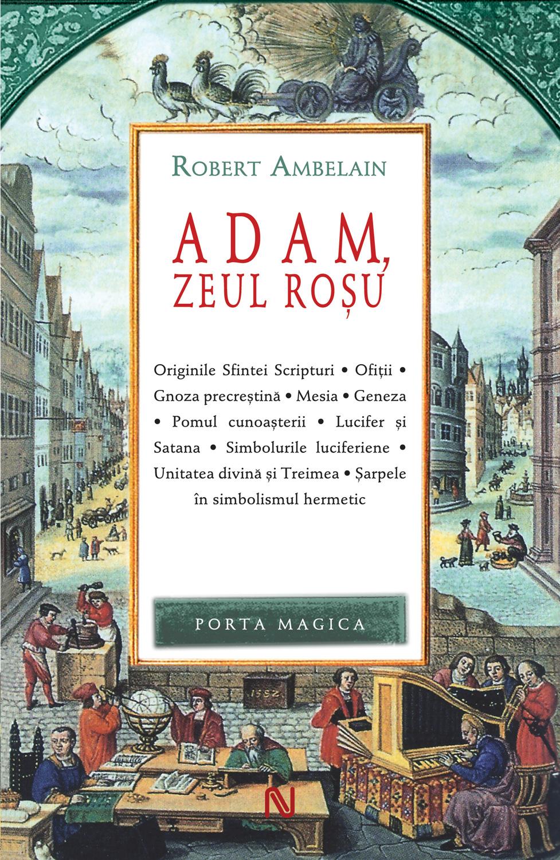 Adam Zeul Rosu