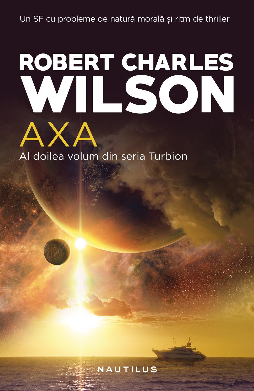 Axa (Seria Turbion partea a II-a)