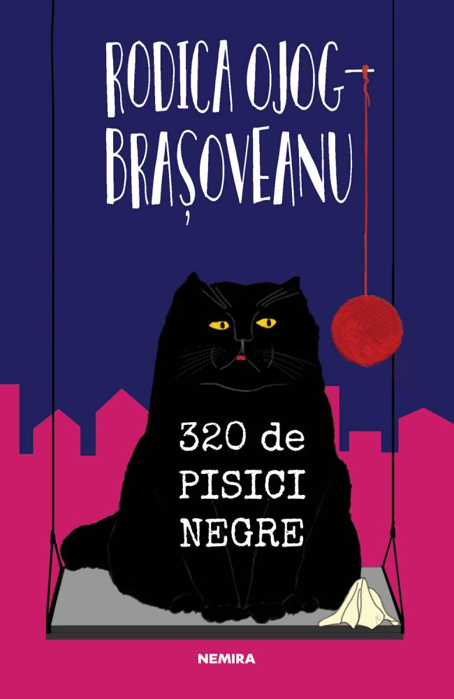 320 De Pisici Negre (ebook)