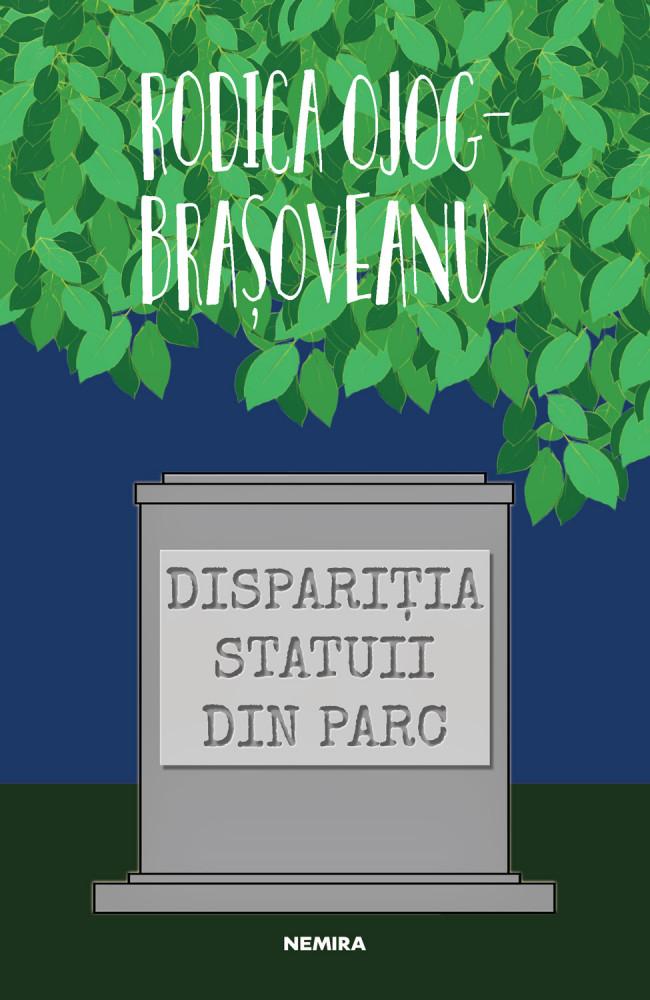 Disparitia Statuii Din Parc (ebook)