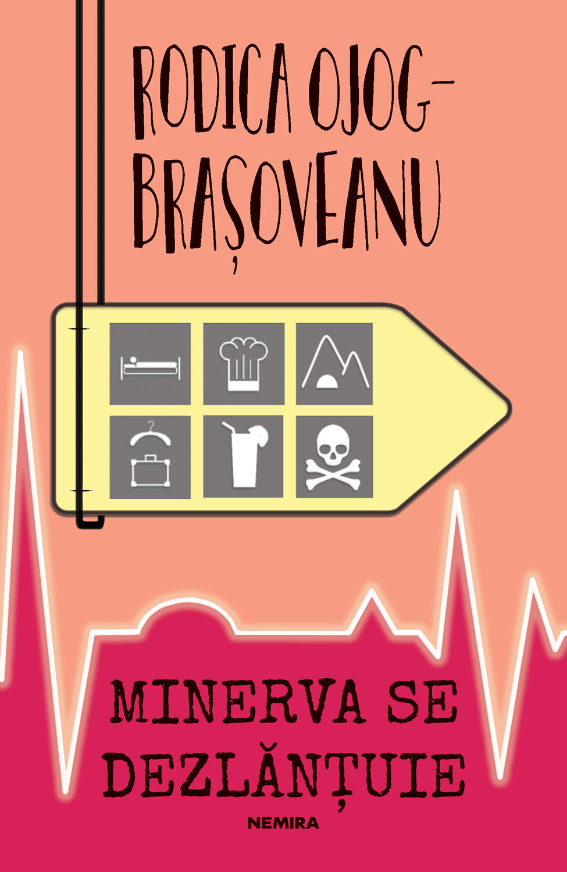 Minerva se dezlantuie (ed. 2020)