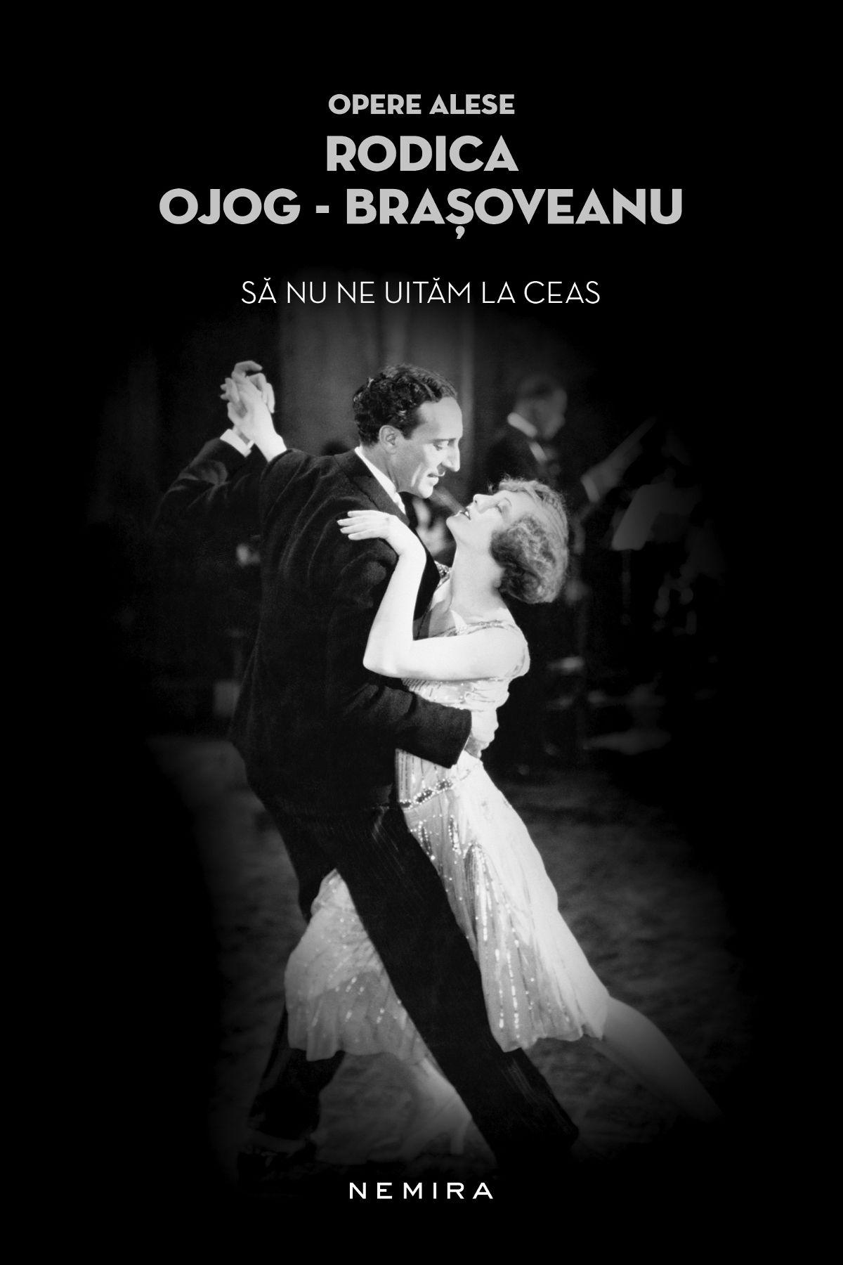 Sa Nu Ne Uitam La Ceas (ebook)