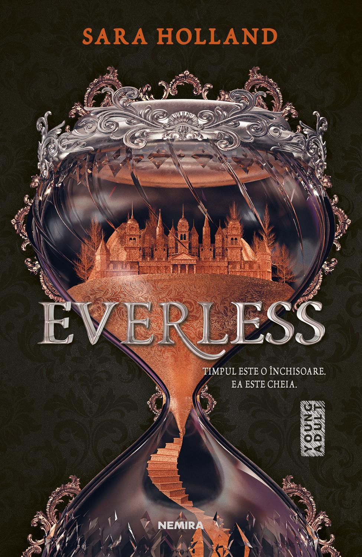 Imagine Everless (ebook)