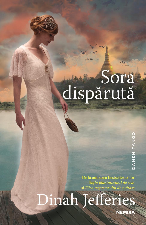 Sora disparuta (ebook)