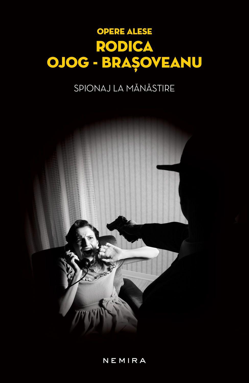 Spionaj La Manastire (ebook)