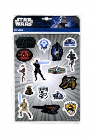 Star Wars Set Magneti A