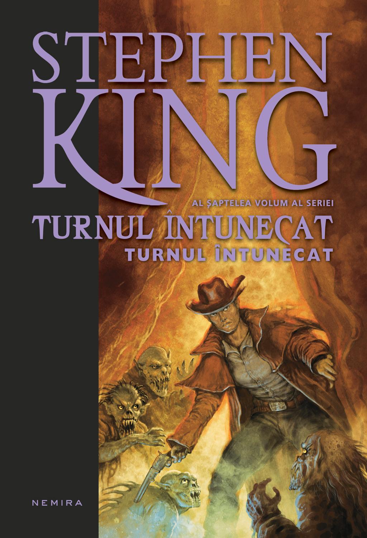 Turnul Intunecat (Seria Turnul intunecat partea a VII-a hardcover)