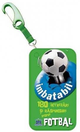 Sunt Imbatabil-fotbal