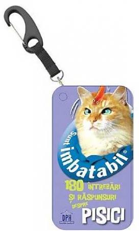 Sunt Imbatabil-pisici