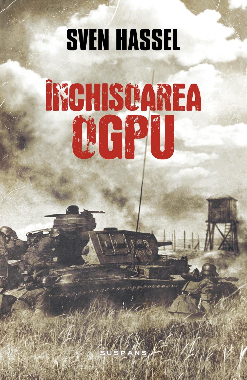 Inchisoarea OGPU (ed. 2017)