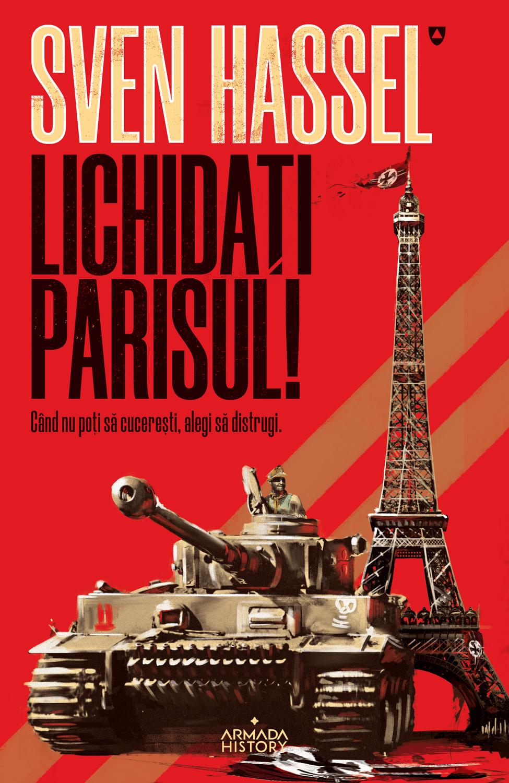 Lichidati Parisul! (ed. 2020)