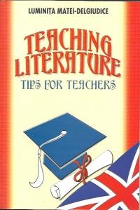 Teaching Literature - Tips For Teachers