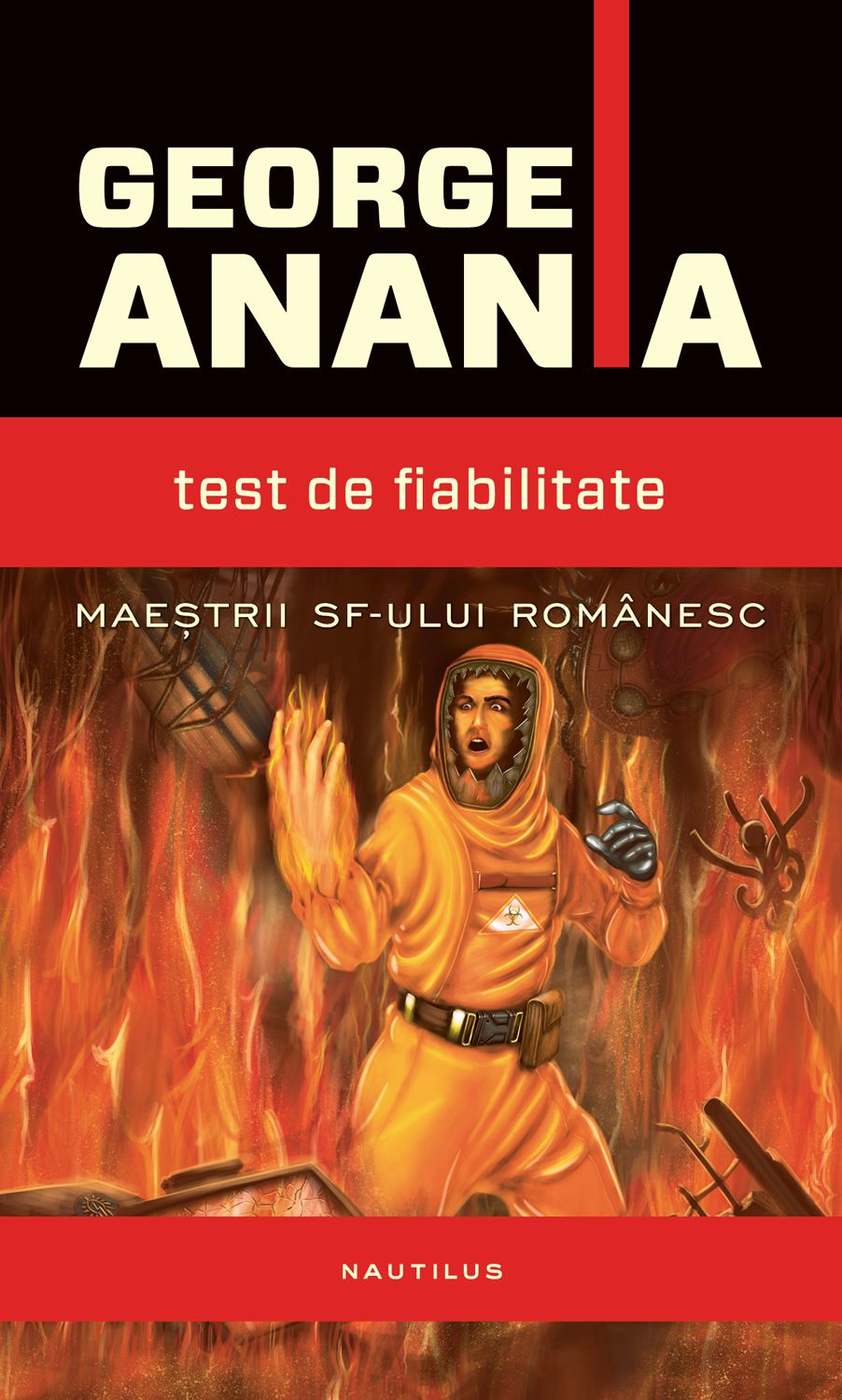 Test De Fiabilitate (ebook)