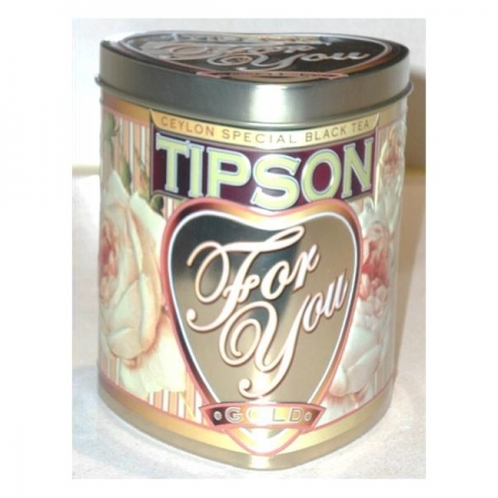 Tipson For You - Gold
