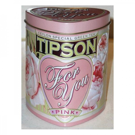 Tipson For You - Pink