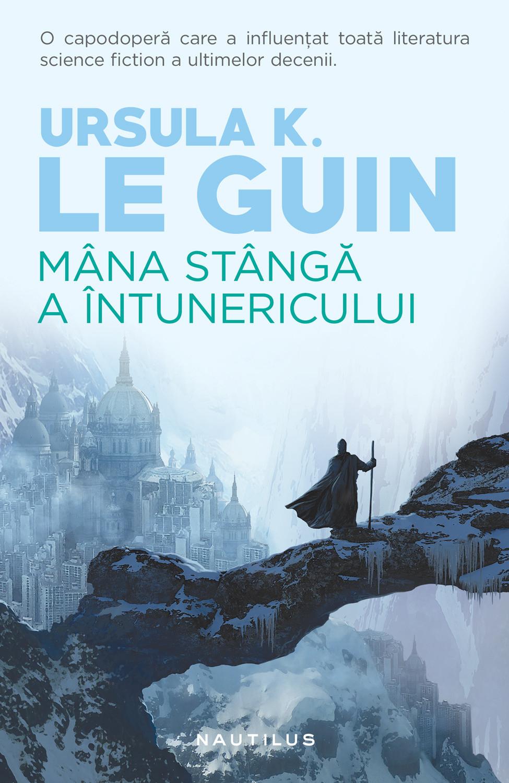 Mana Stanga A Intunericului (ebook)