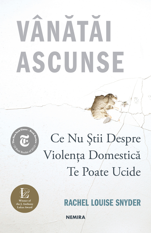 Vânătăi ascunse: Ce nu știi despre violența domestică te poate ucide (ebook)