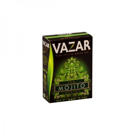 Vazar Tea Cocktails - Mojito Refill