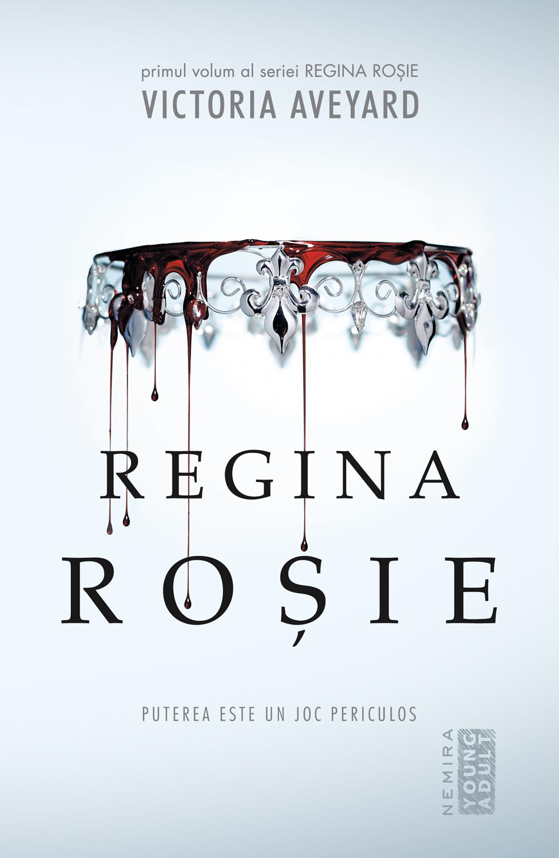 Regina rosie (Seria Regina rosie partea I)