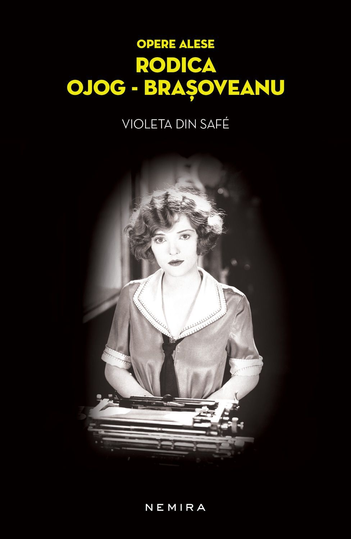 Violeta Din Safe (ebook)