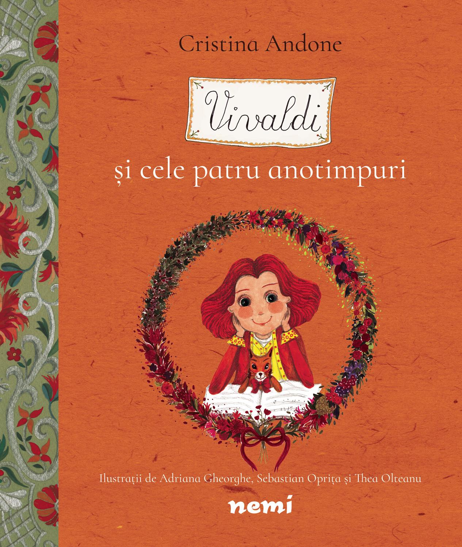 Vivaldi și cele patru anotimpuri