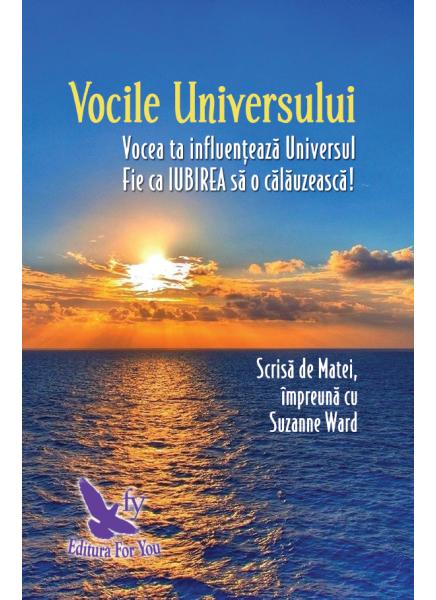 VOCILE UNIVERSULUI EDITIE REVIZUITA