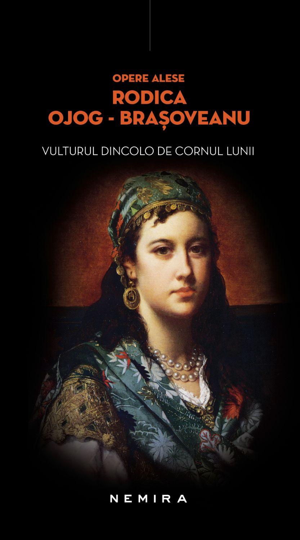 Vulturul Dincolo De Cornul Lunii (ebook)